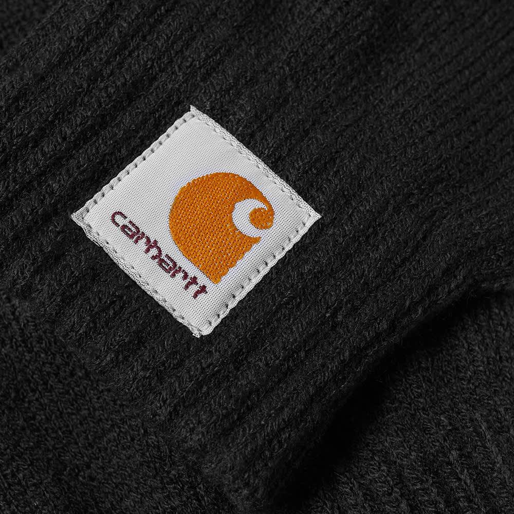 Carhartt WIP Watch Glove - Black