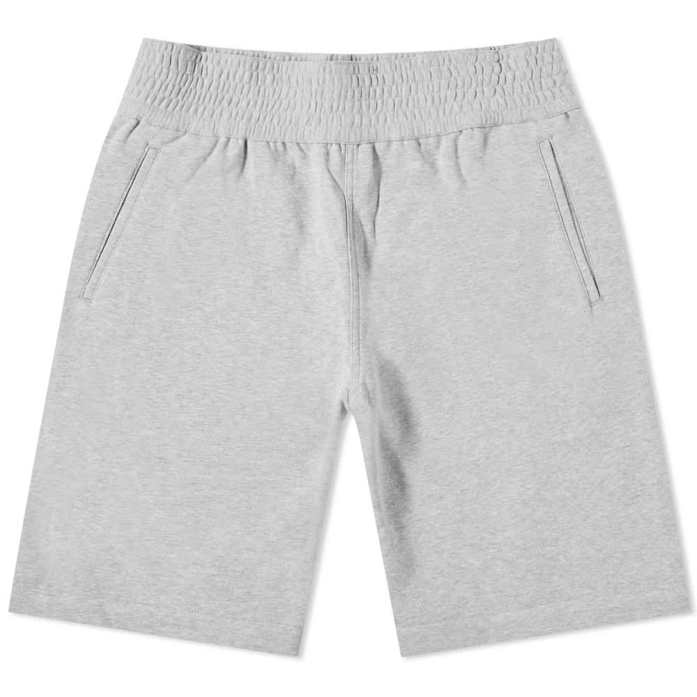 Comme des Garcons SHIRT Jersey Shorts - Top Grey