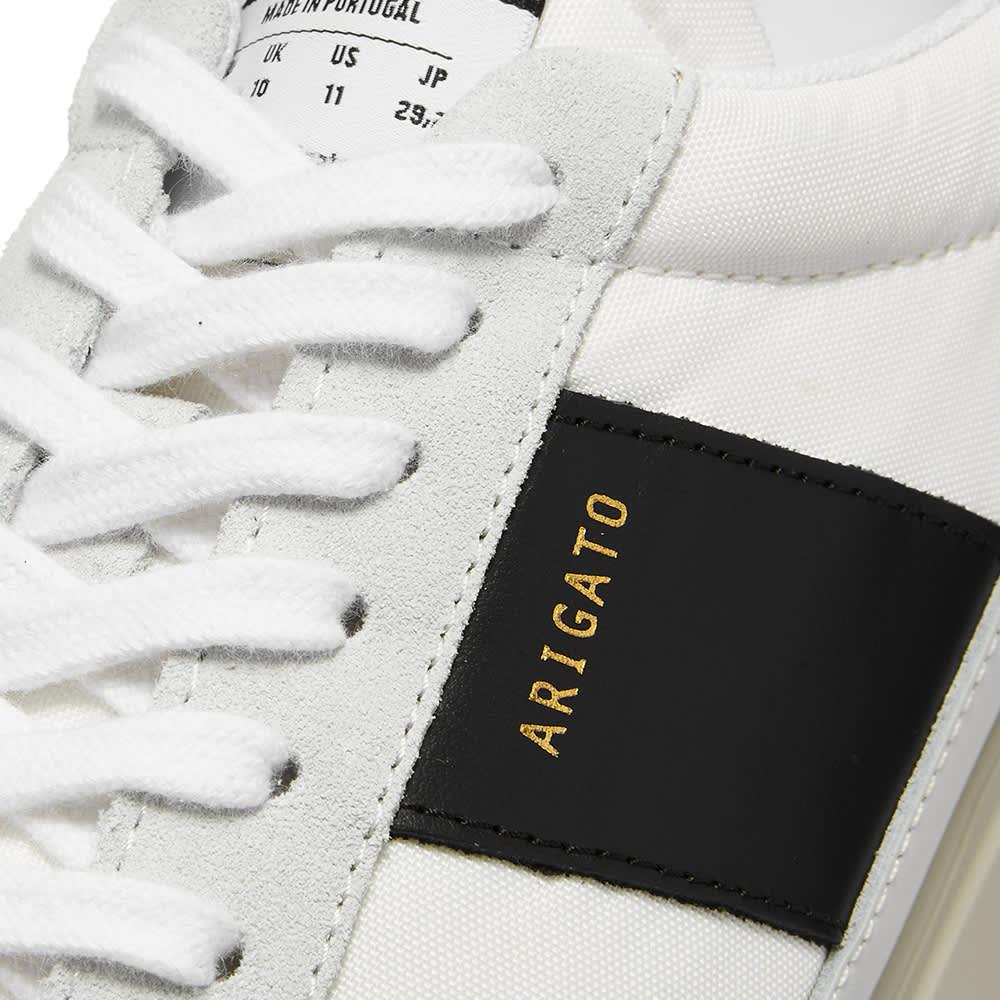 Axel Arigato Genesis Vintage Runner - White & Black