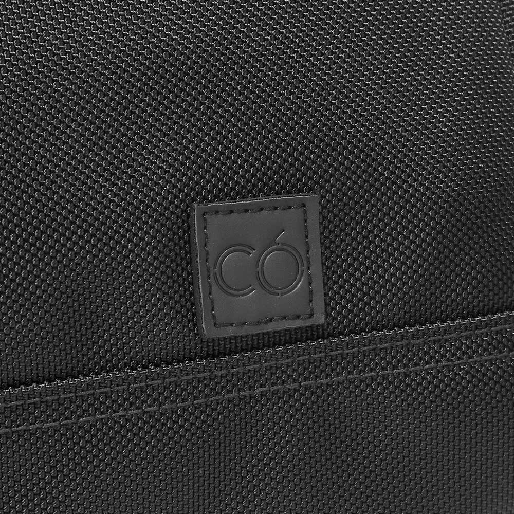 C6 Ribonucleic Messenger Bag - Black Cordura
