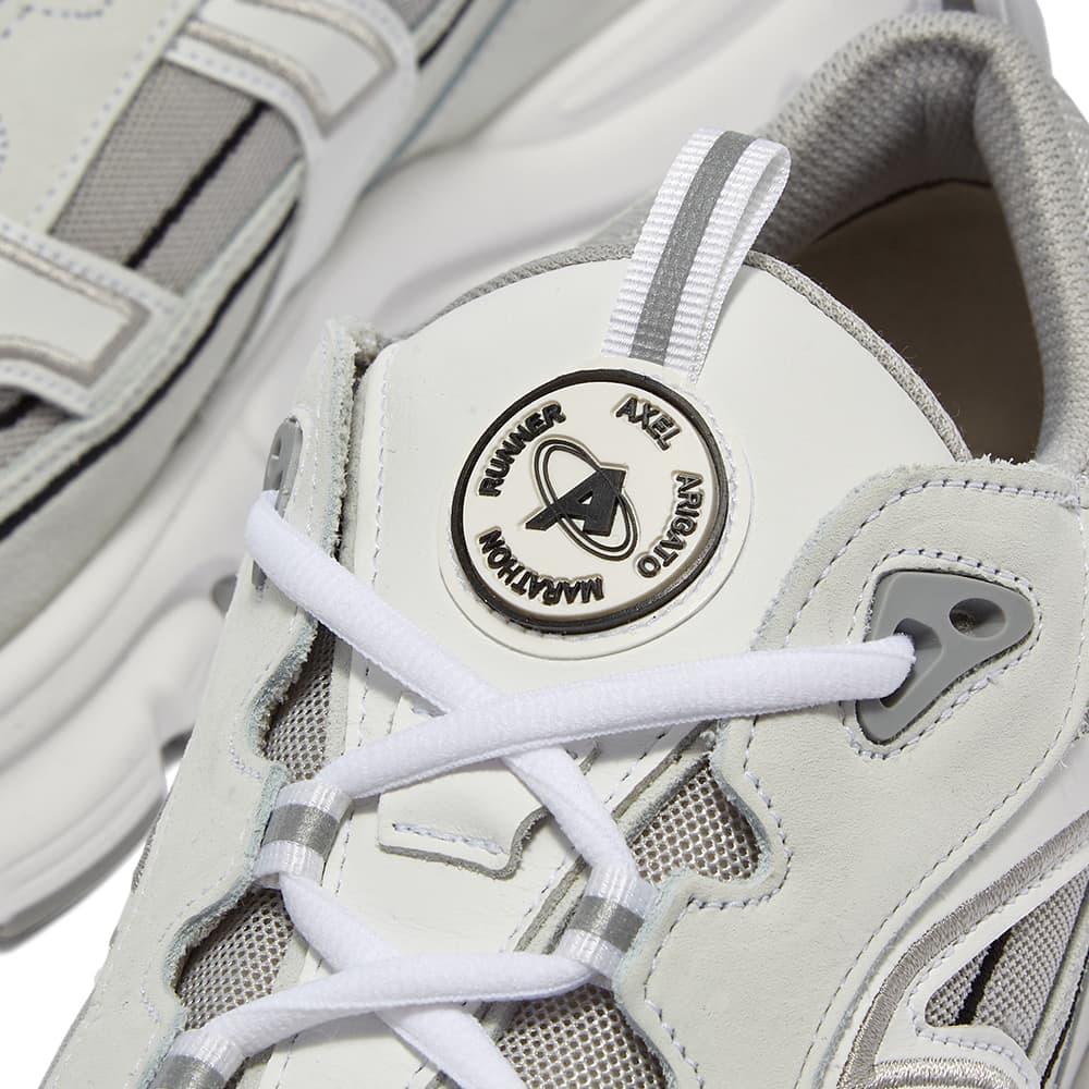 Axel Arigato Marathon R-Trail Sneaker - White