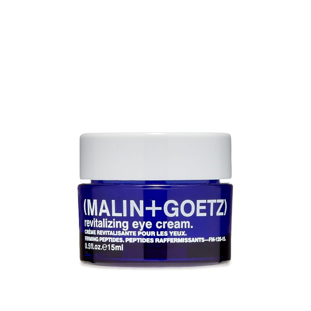 Malin + Goetz Revitalising Eye Cream - 15ml