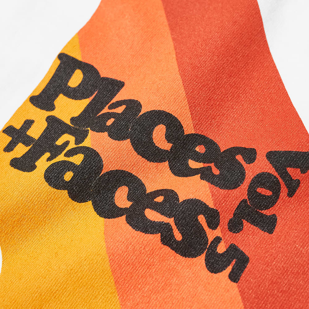 PLACES+FACES Mag Vol 5 Tee - White