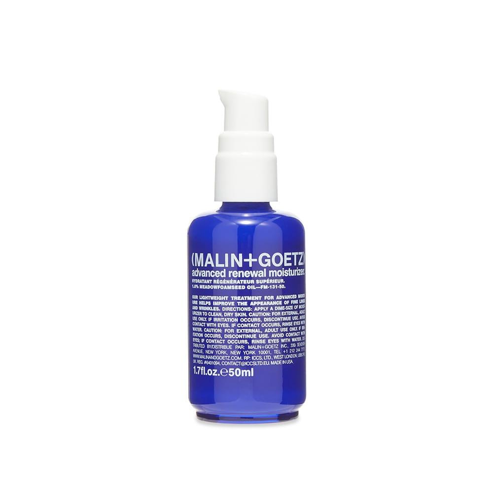 Malin + Goetz Advanced Renewal Moisturiser - 50ml
