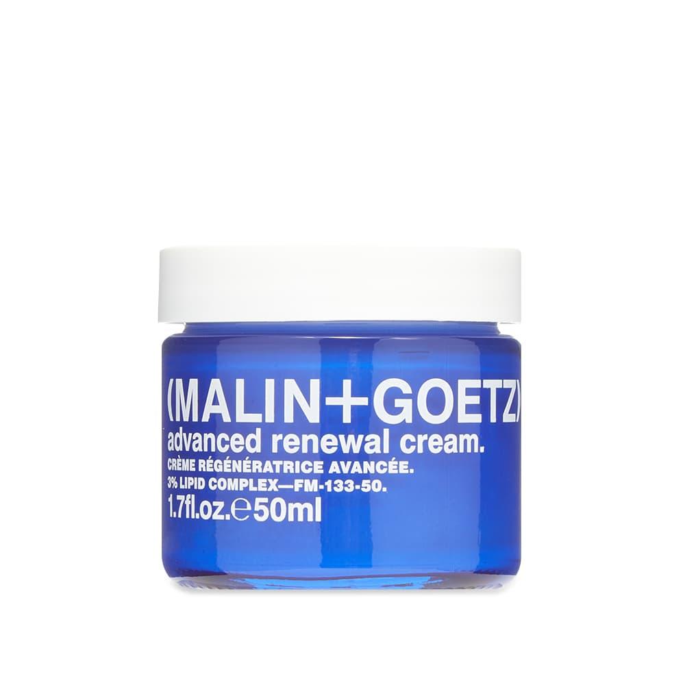 Malin + Goetz Advanced Renewal Cream - 50ml