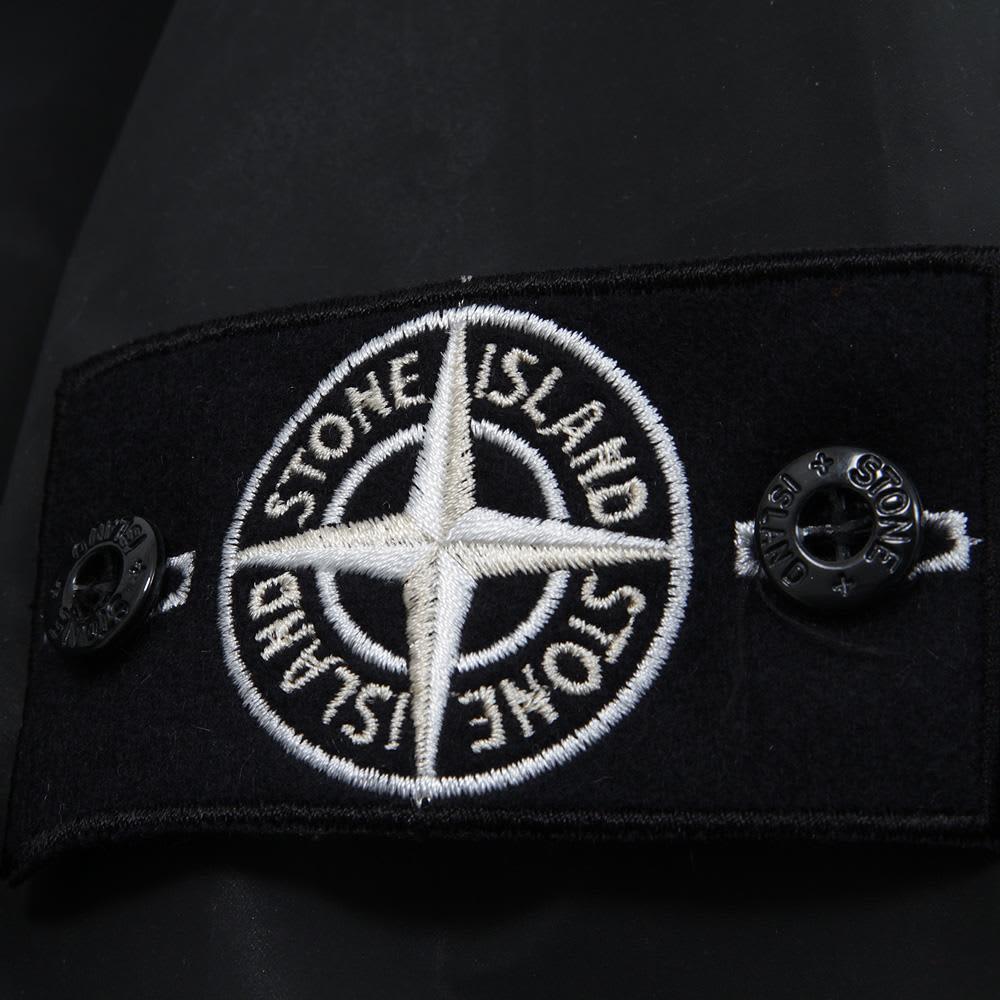 Stone Island Reflex Mat Jacket - Black