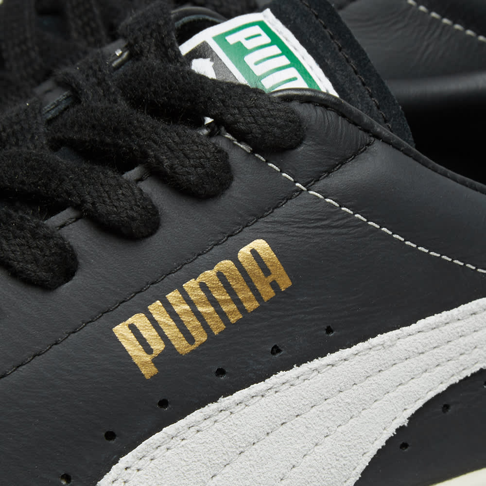 Puma Basket 90680 OG Black \u0026 White | END.
