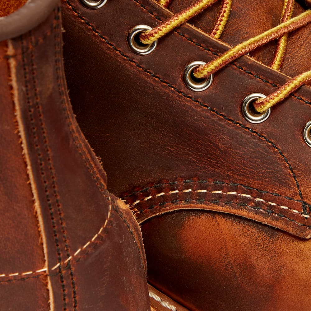 Red Wing 8886 Heritage Work 6\