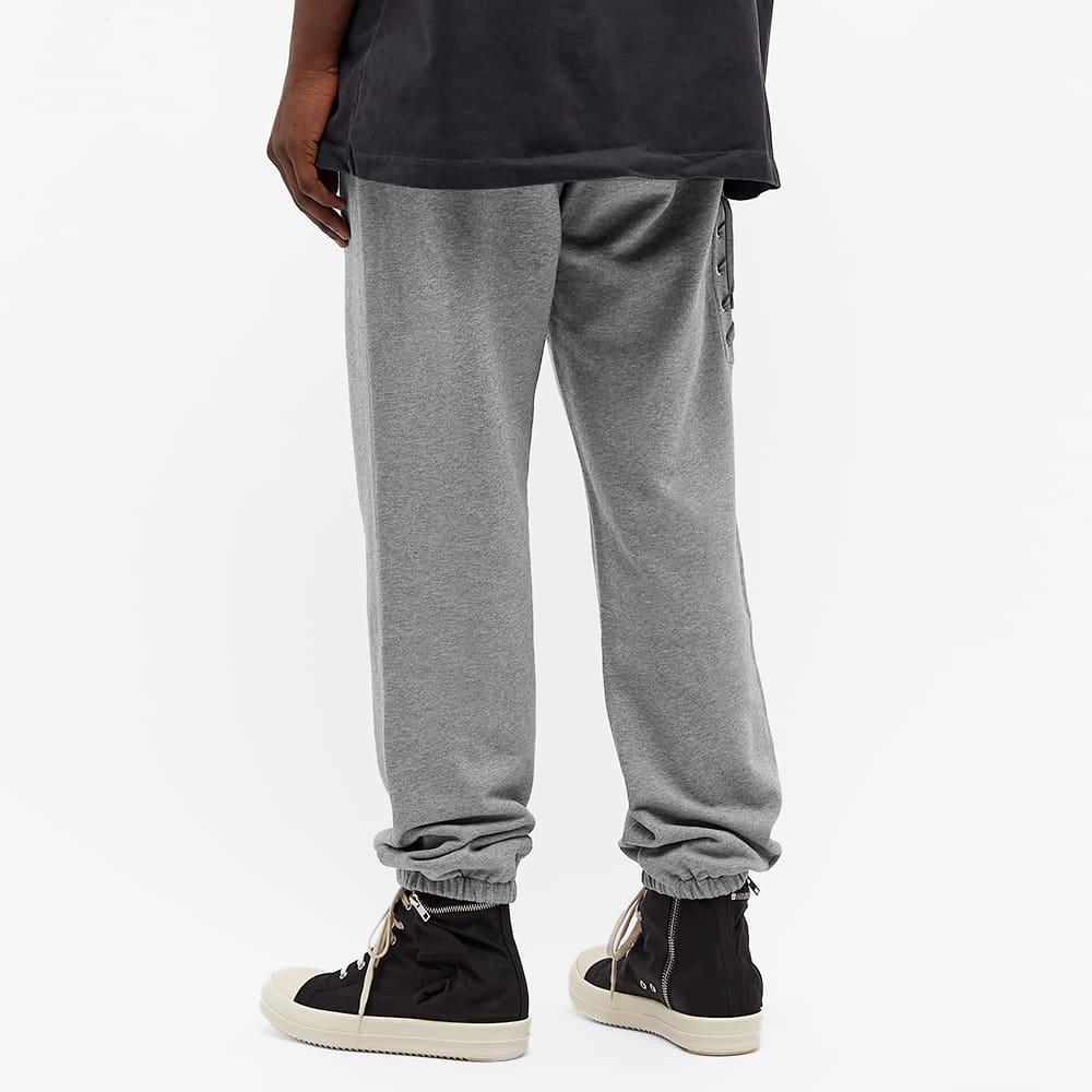 Craig Green Laced Track Pant - Grey
