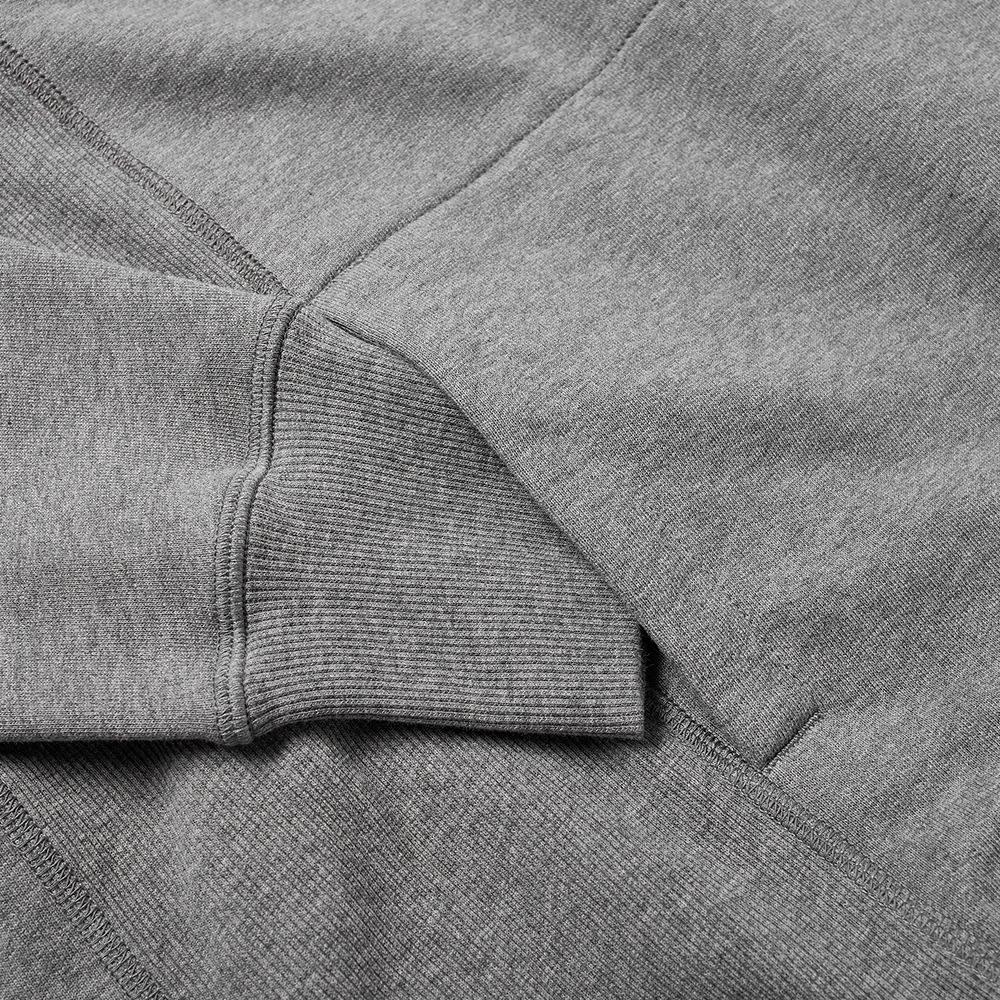 Craig Green Laced Hoodie - Grey