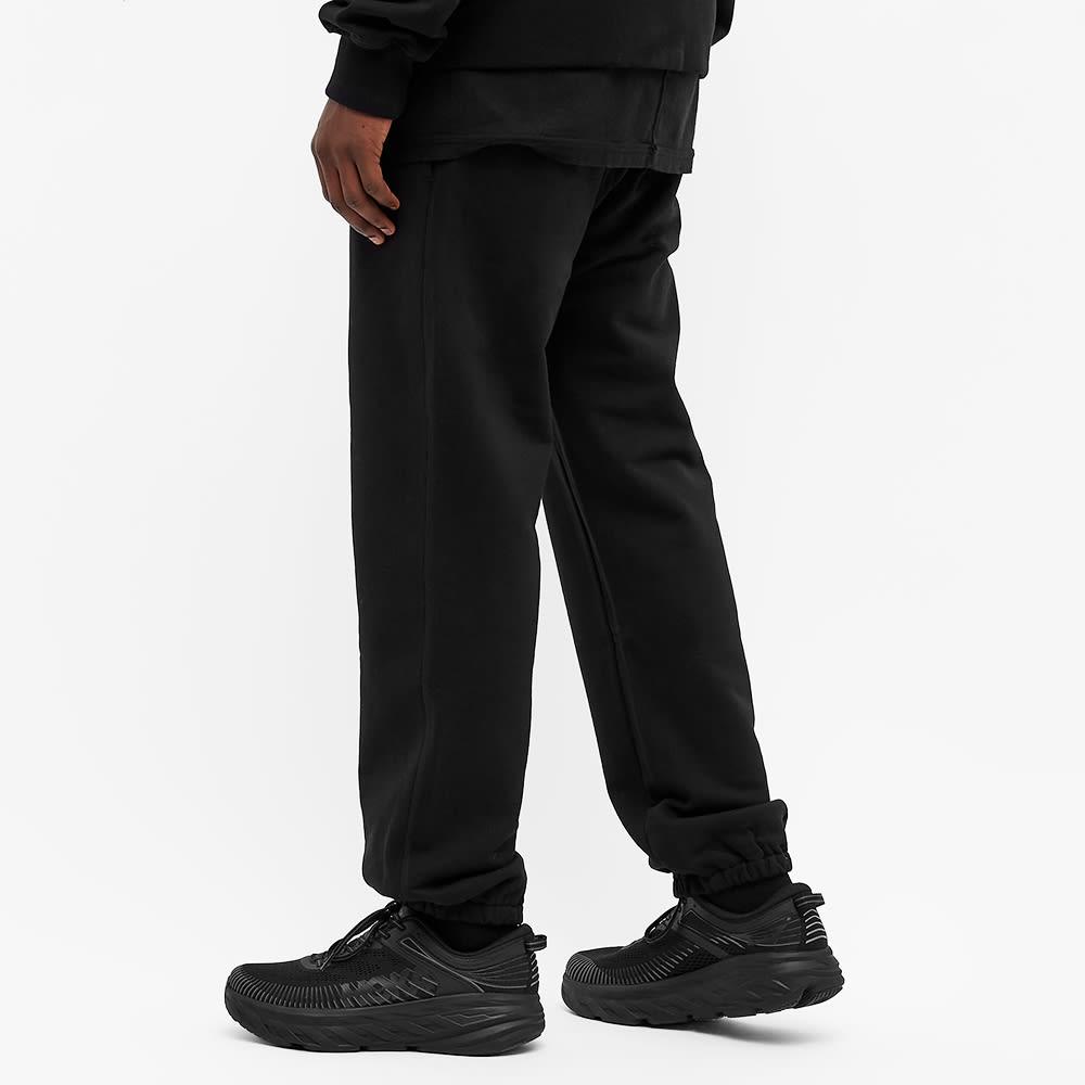 Craig Green Laced Sweat Pant - Black & Cream
