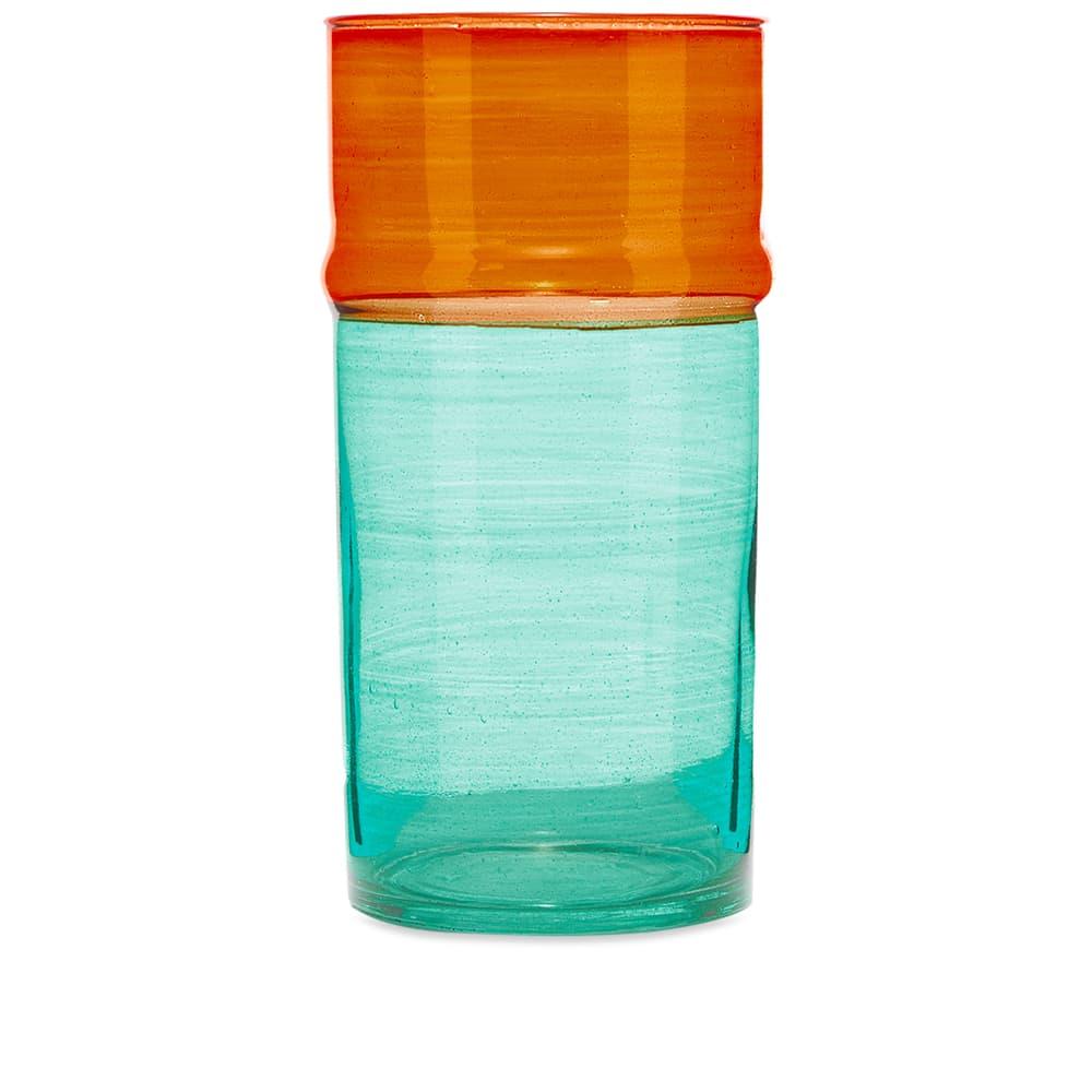 HAY Moroccan Vase - Green