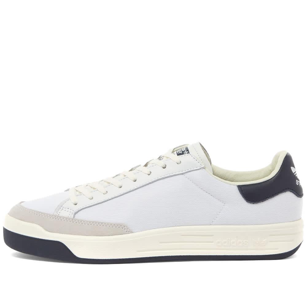 Adidas Rod Laver Rodney X Stanley - White, Green & Off White