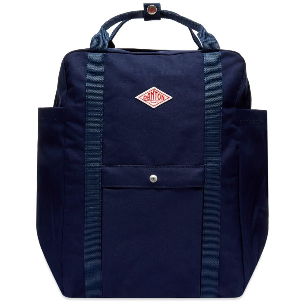 Danton 2-Way Bag - Navy