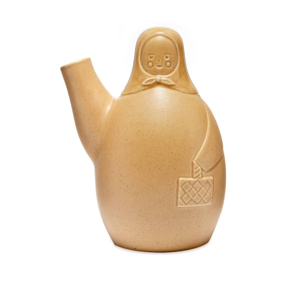 Artek Easter Witch Vase - Sand