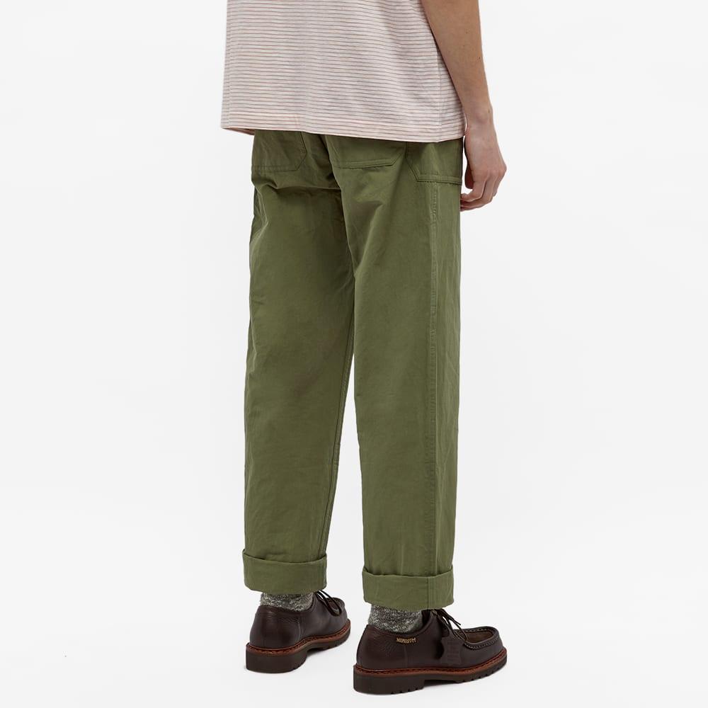 Arpenteur Cargo Pant - Green