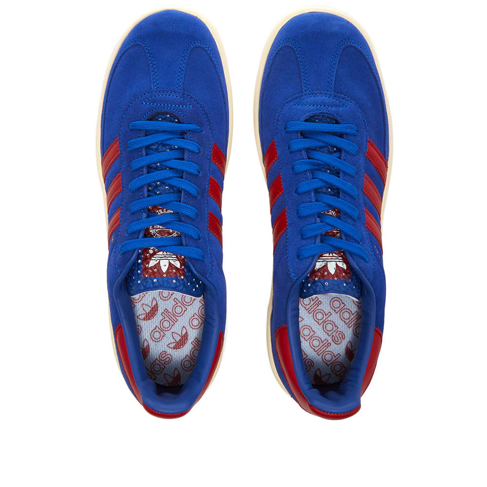 Adidas Barcelona - Royal Blue Power Red & Gold