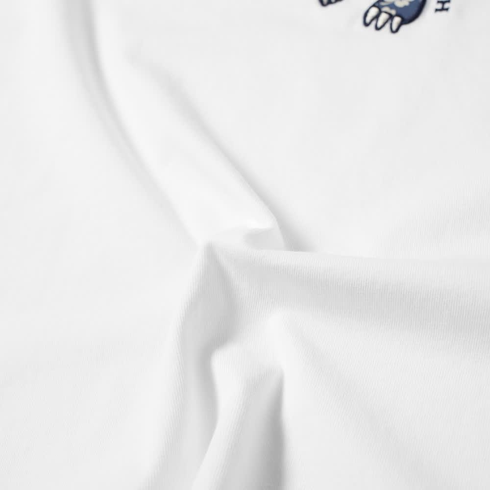 Coach Signature Rexy Tee - White