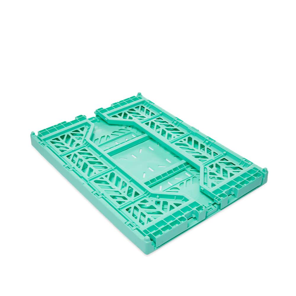 Aykasa Midi Crate - Mint