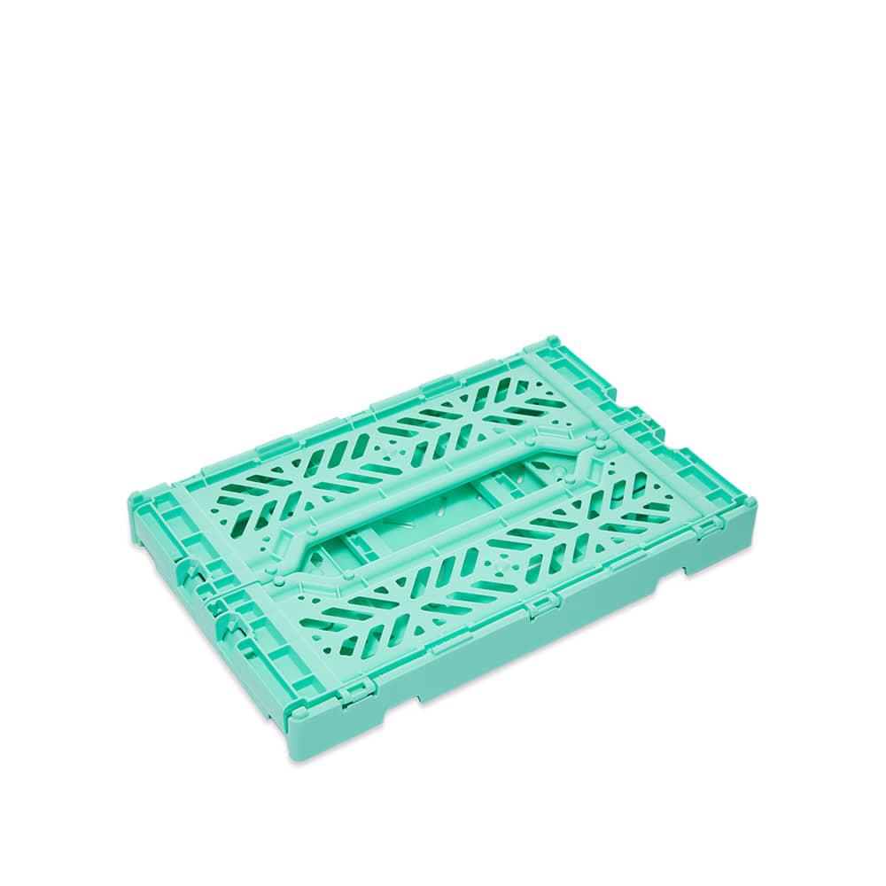 Aykasa Mini Crate - Mint