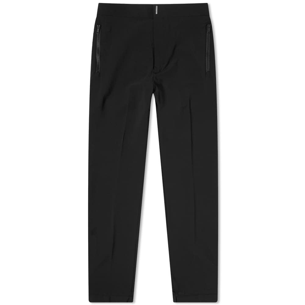 Givenchy Adjustable Trousers - Black