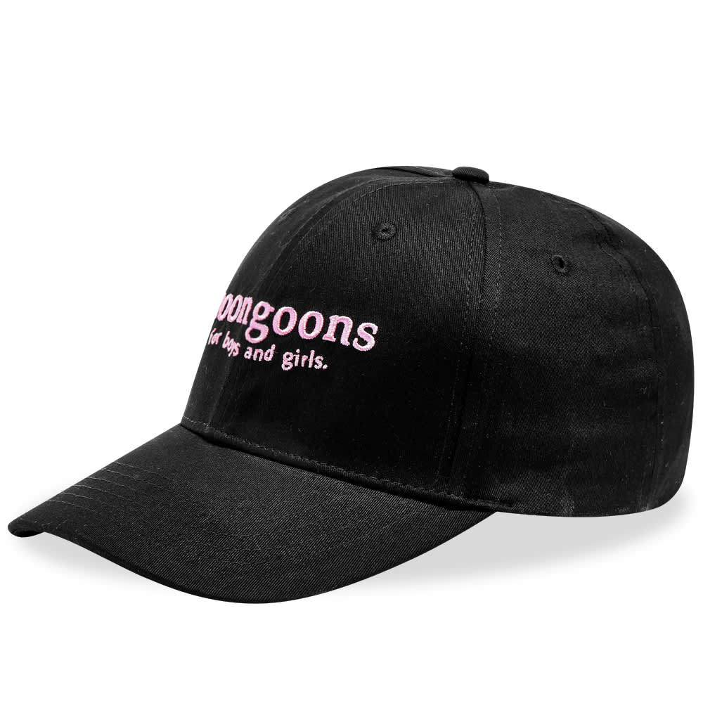 Noon Goons Boys and Girls Hat - Black
