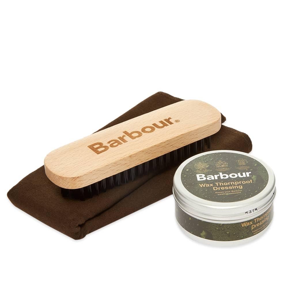 Barbour Jacket Care Kit - Multi