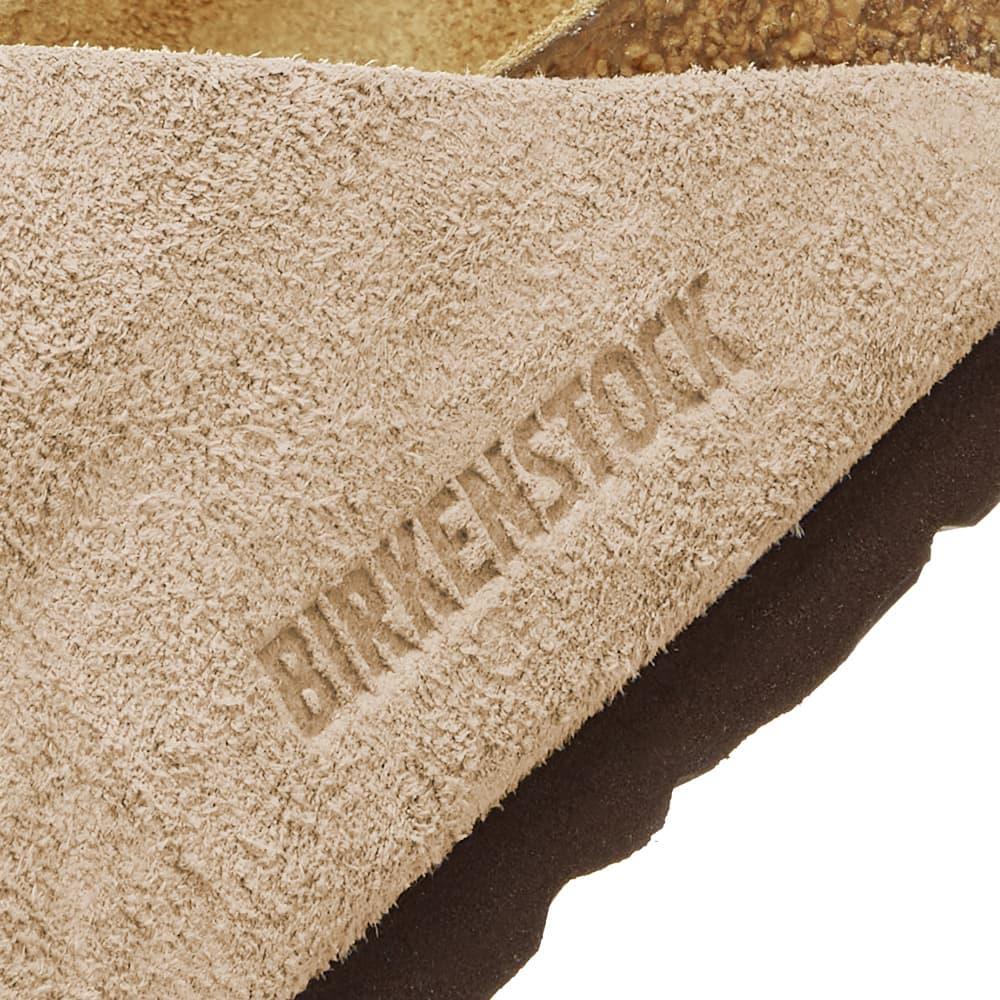 Birkenstock Arizona SFB - Taupe Suede