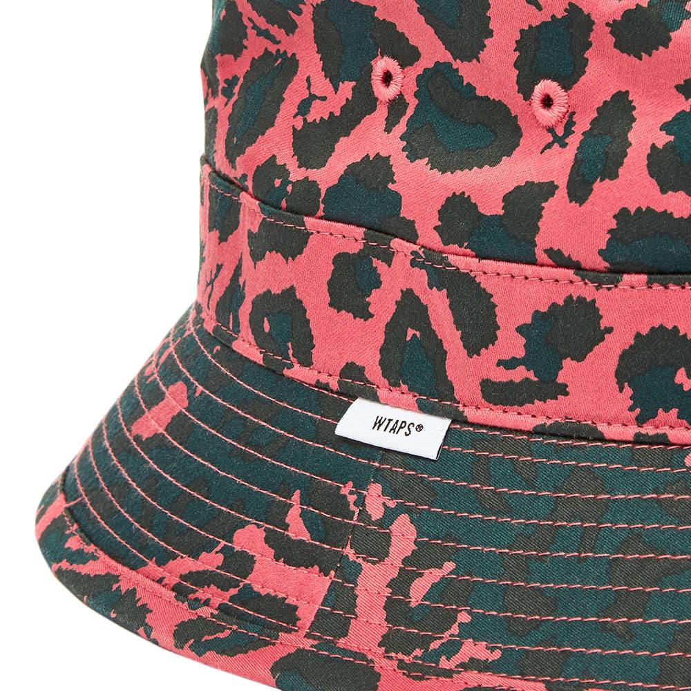 WTAPS 03 Bucket Hat - Pink