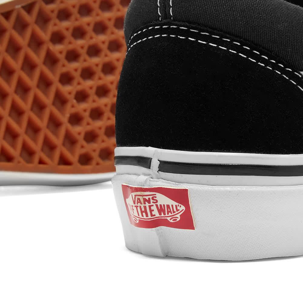 Vans UA Old Skool 36 DX - Black & True White