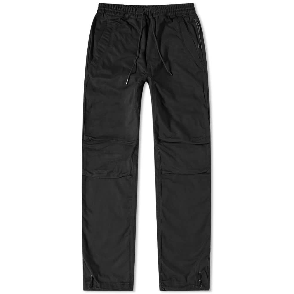 Maharishi MILTYPE Classic Track Pant - Black