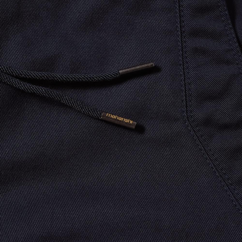 Maharishi MILTYPE Classic Track Pant - Navy