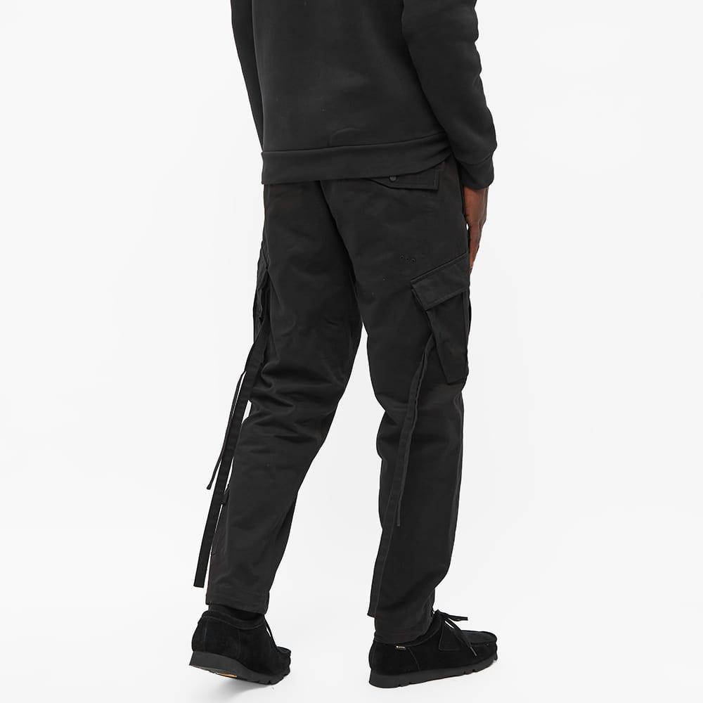 Maharishi MILTYPE Classic Cargo Pant - Black