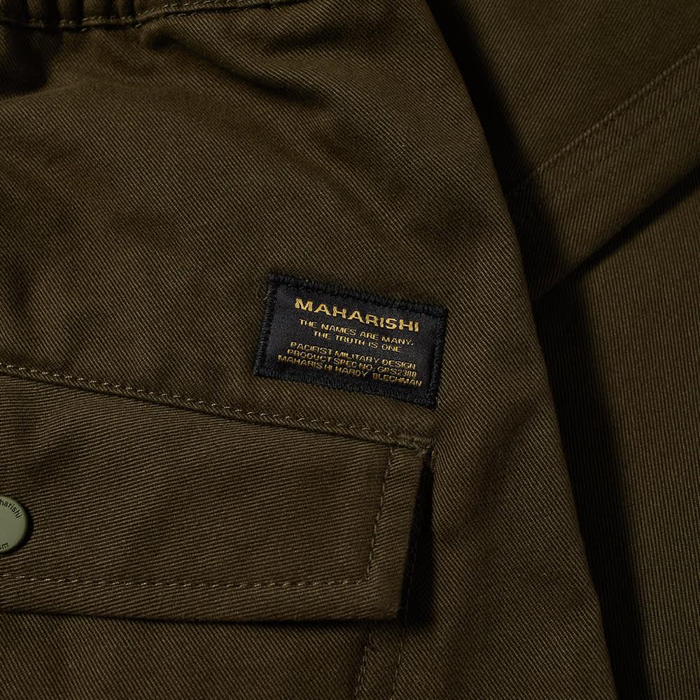 Maharishi MILTYPE Classic Cargo Pant - Mil Olive
