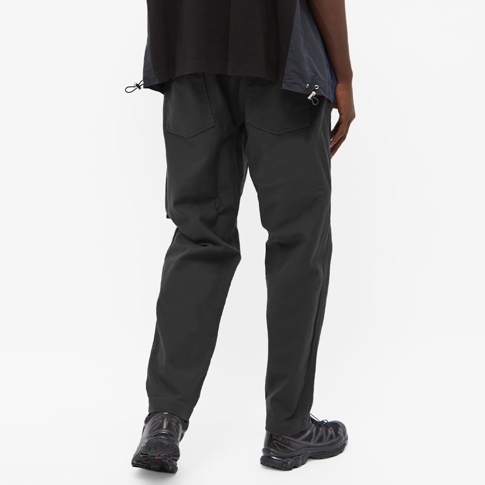 Maharishi U.S. Air Helicopter Track Pants - Black