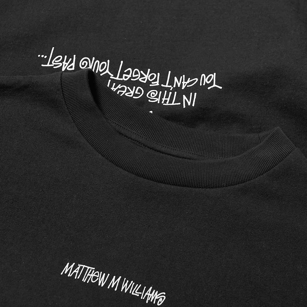 1017 ALYX 9SM x Stussy Long Sleeve Tee - Black