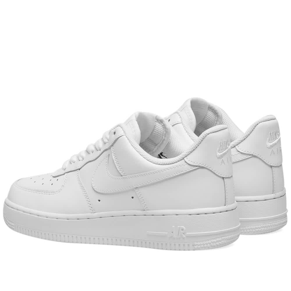 Nike Air Force 1 '07 W - White