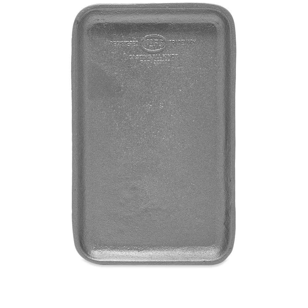 Puebco Cast Iron Tray - Iron