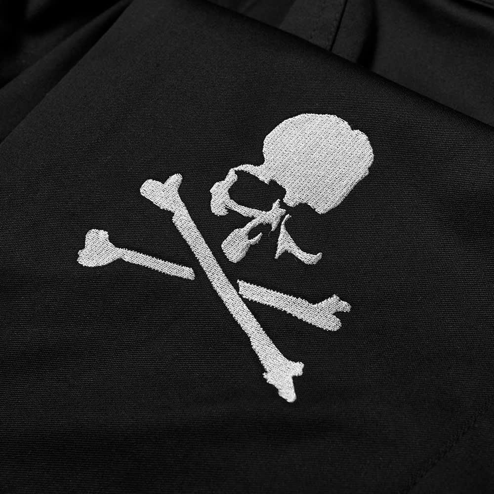 MASTERMIND WORLD Skull Tapered Cargo Pants - Black