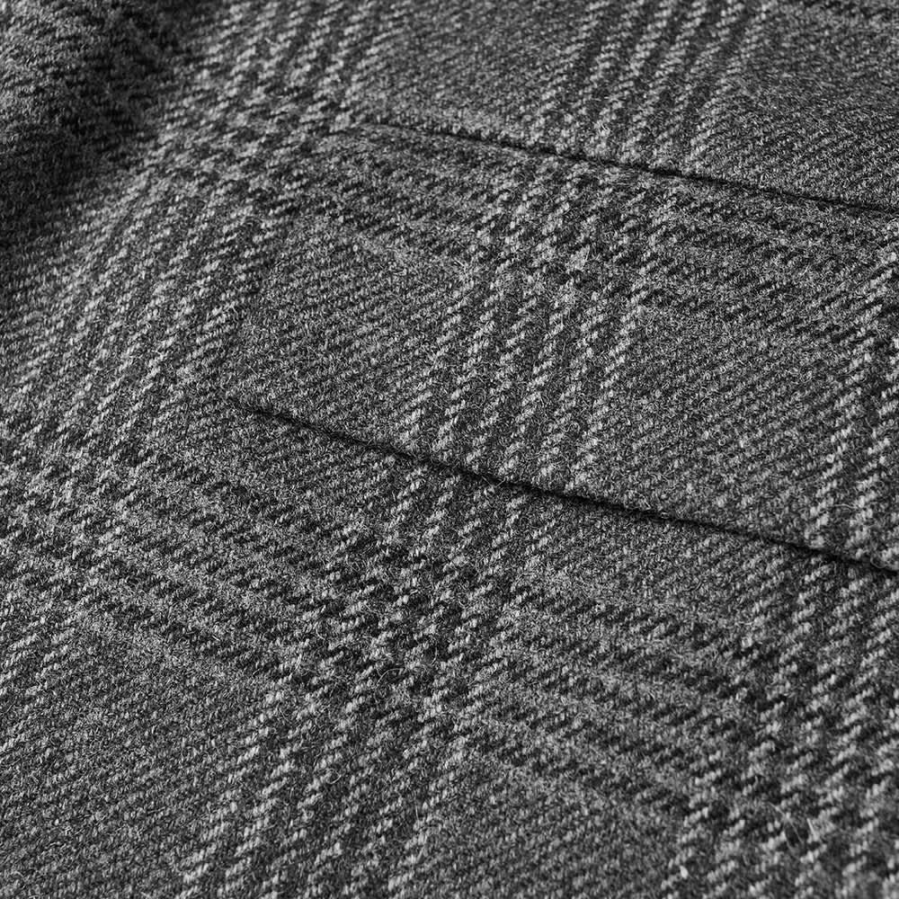 Margaret Howell 3 Button Blazer - Charcoal