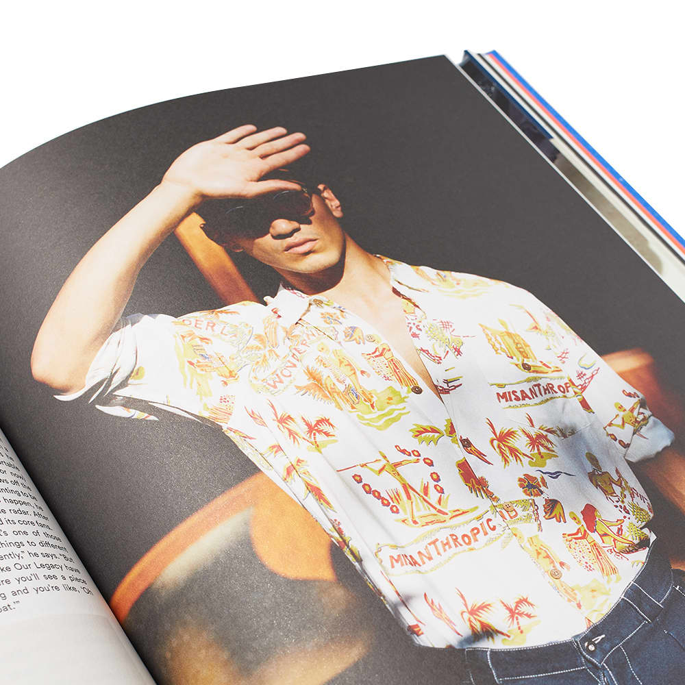 The Incomplete: Highsnobiety Guide to Street Fashion and Culture  - Highsnobiety