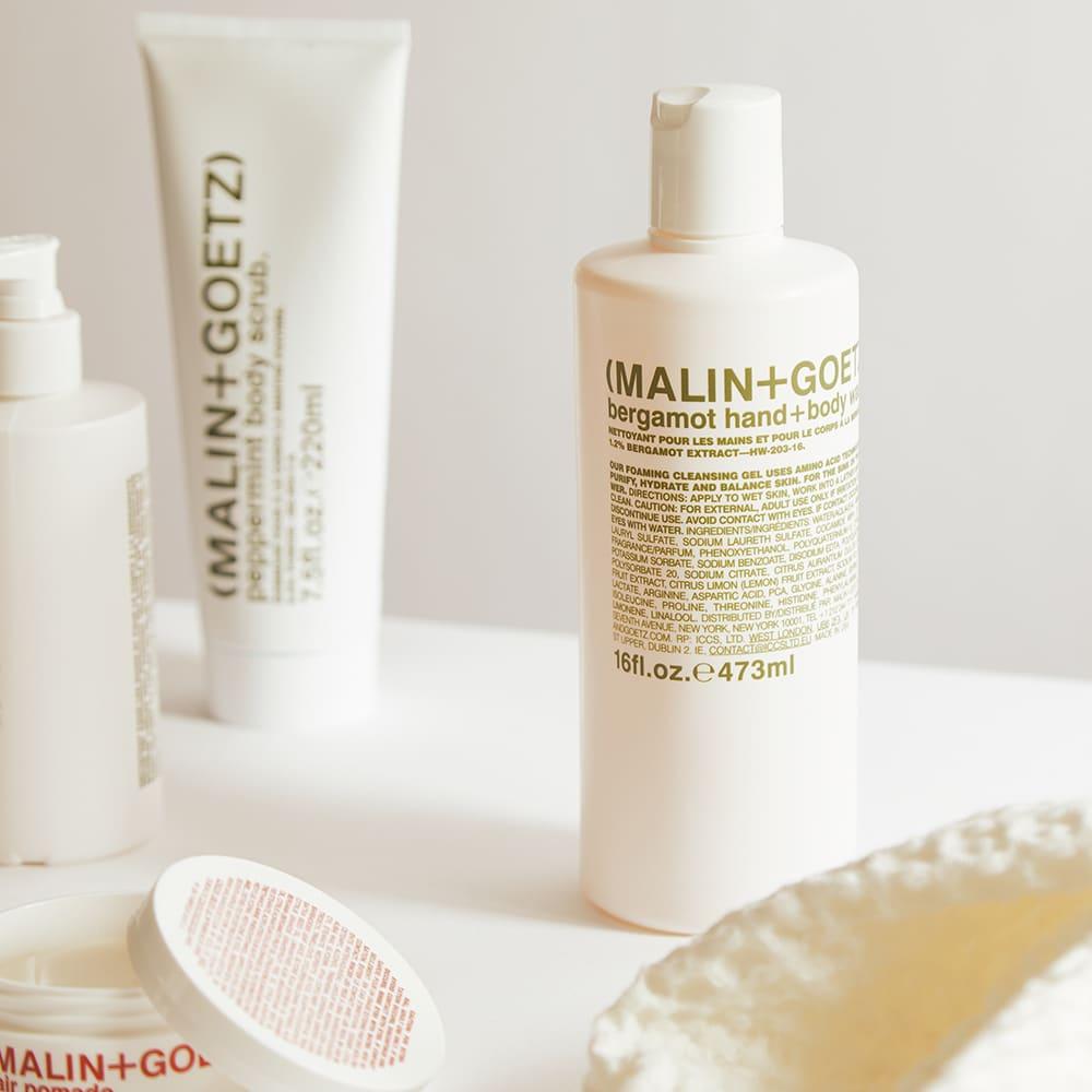 Malin + Goetz Bergamot Body Wash - 473ml