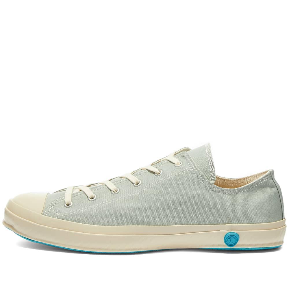 Shoes Like Pottery 01JP Low Sneaker - Blue