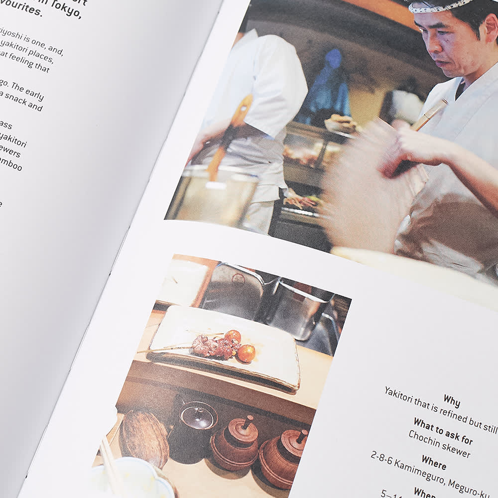 Only In Tokyo: Two Chefs, 24 Hours, The Ultimate Food City - Michael Ryan & Luke Burgess