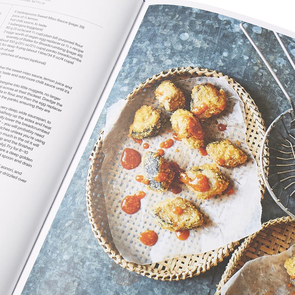 Vegan Japaneasy: Classic & Modern Vegan Japanese Recipes To Cook At Home - Tim Anderson