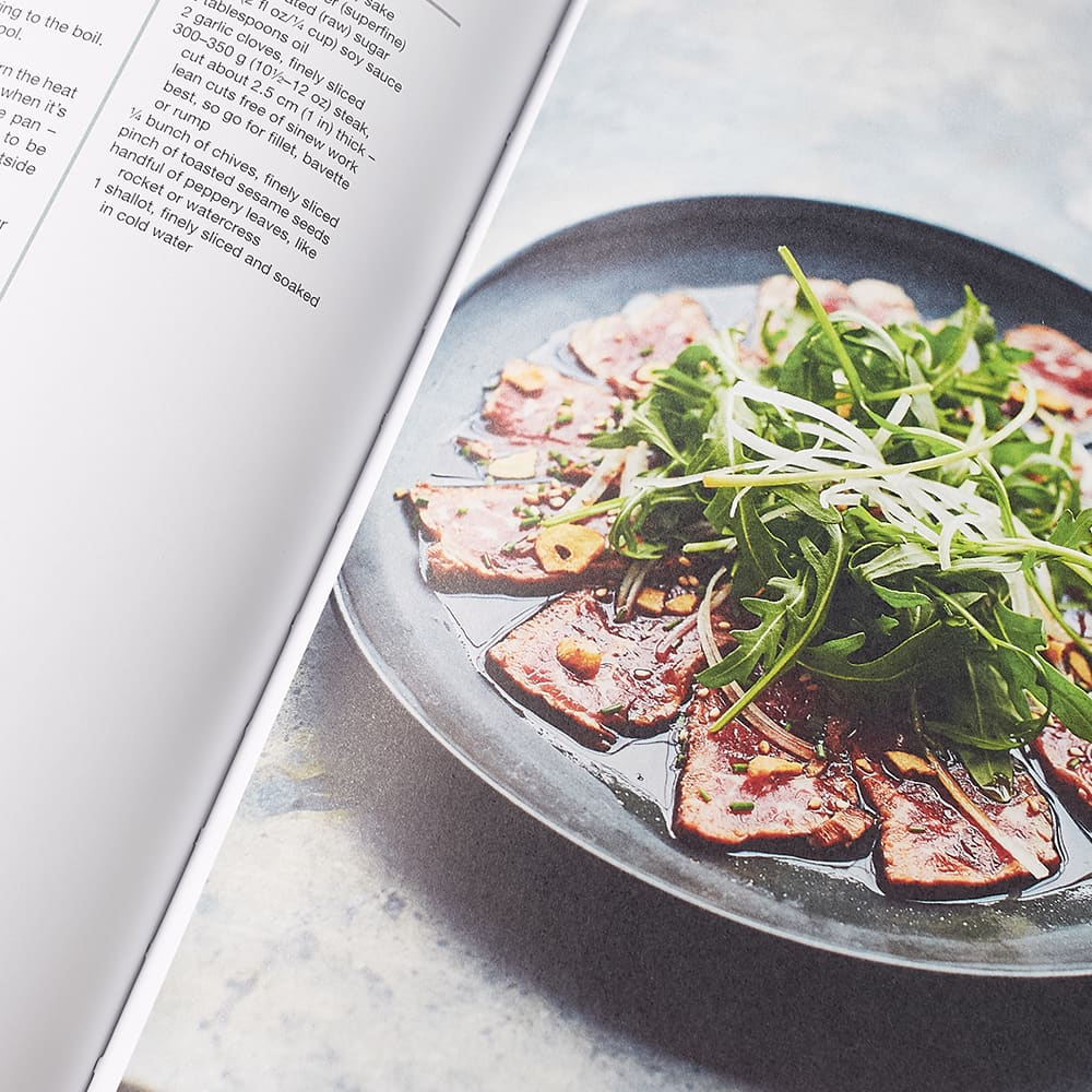 Japaneasy: Classic And Modern Japanese Recipes To Cook At Home - Tim Anderson