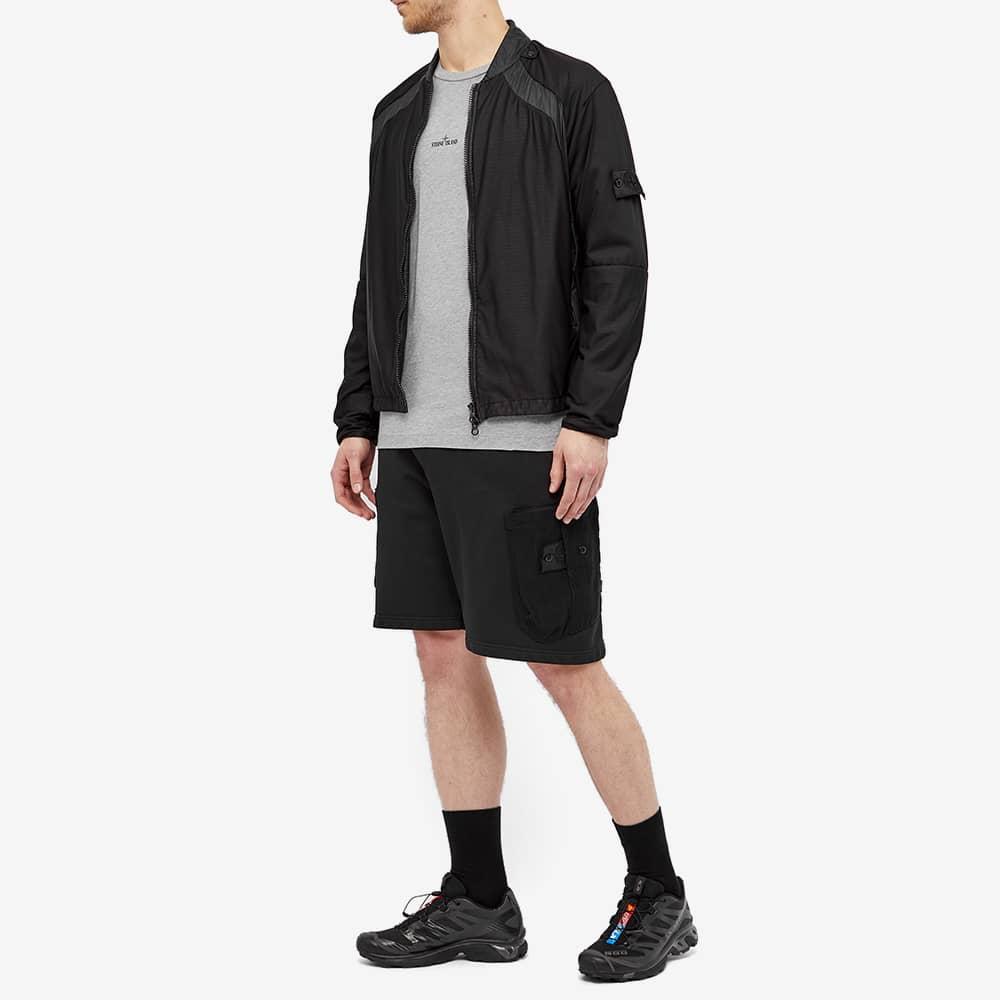 Stone Island Shadow Project Liner Jacket - Black