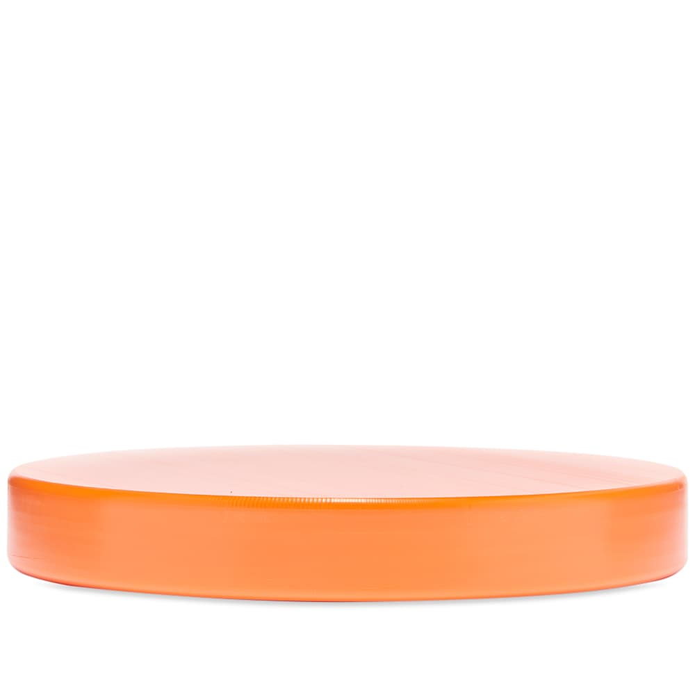 HAY Round Chopping Board Medium - Coral