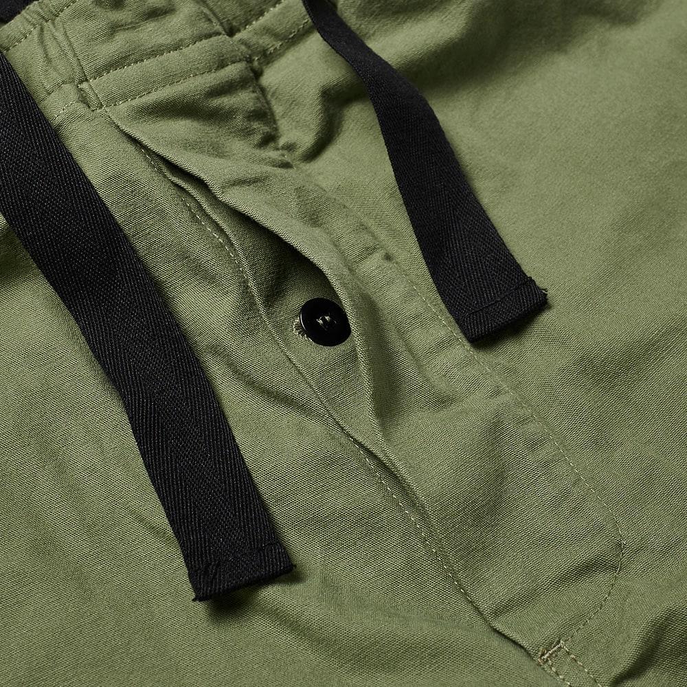 MHL. by Margaret Howell Pull Up Short - Khaki