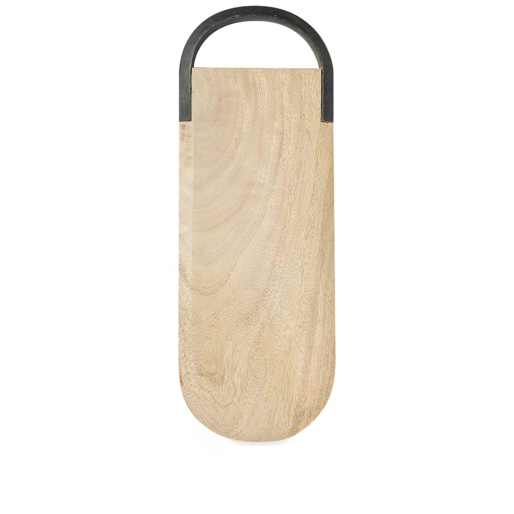 Puebco Large Garageman Cutting Board - Mangowood